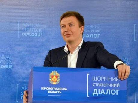 Андрій Ніколаєнко