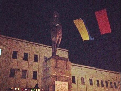 Пам'ятник Кірову
