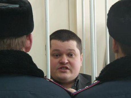 Виктор Смолий