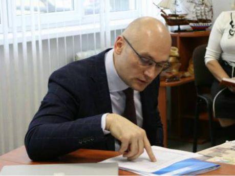 Євген Удод