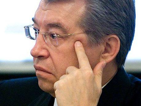 Иван Тулуб