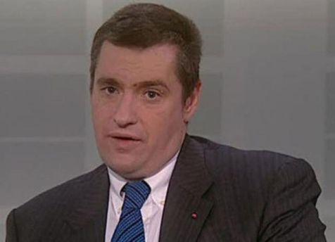 Депутат Государственной Леонид Слуцкий