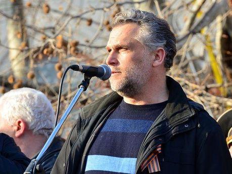 Олексій Чалий
