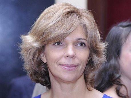 Ольга Богомолець