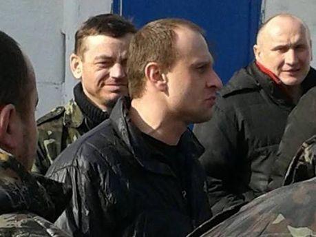 Виталий Запорожец