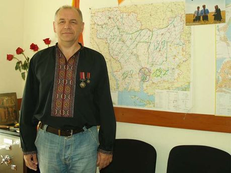 Богдан Дубас