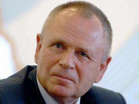 Николай Джига