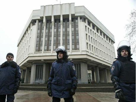 Якщо в Криму діятиме російський спецназ, то Україна звернеться до НАТО, — Ярема