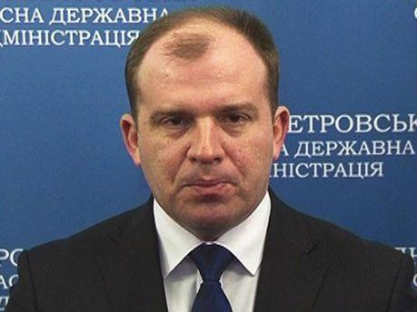 Дмитрий Колесников
