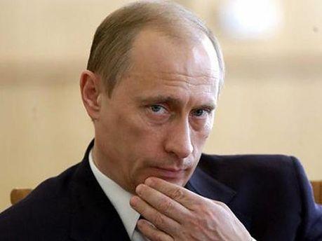 Путин отреагировал на обращение Аксенова