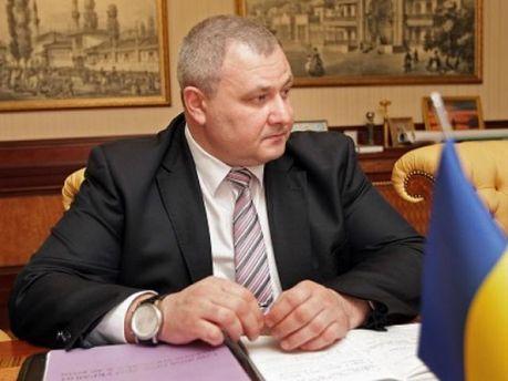 Геннадий Калачов
