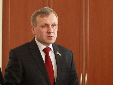 Николай Зверев