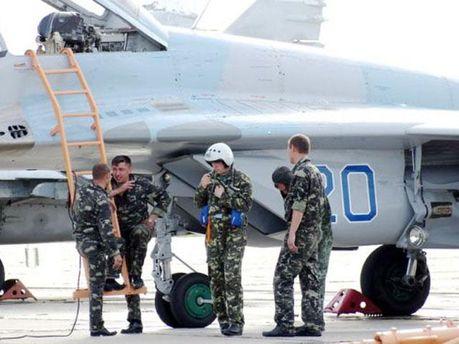 Севастопольская бригада тактической авиации