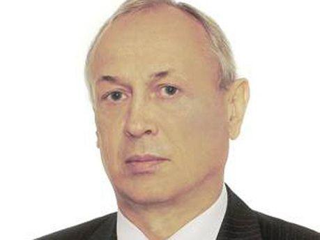 Геннадий Резников