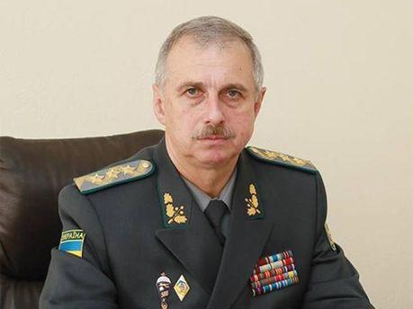 Генерал-полковник Михаил Коваль