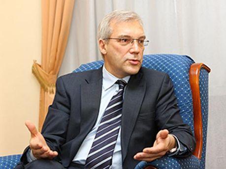 Олександр Грушко