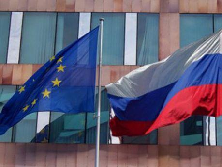 Росія-ЄС