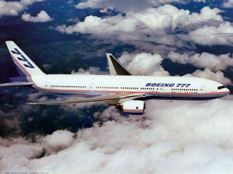 На борту Boeing було 2 українців