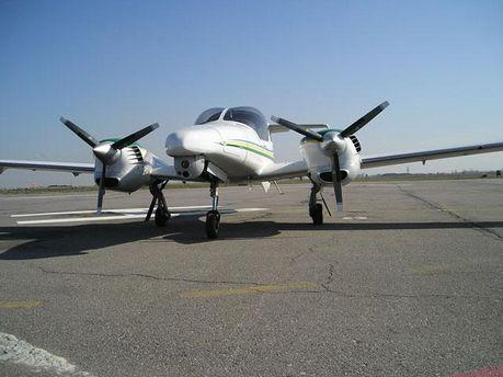 Патрульный самолет