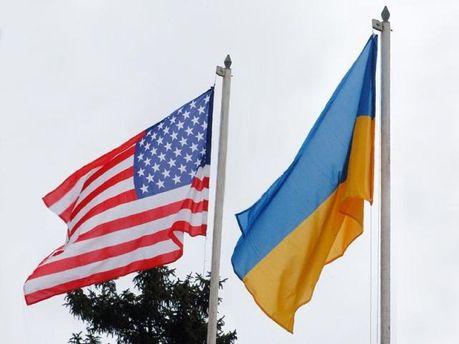 В Киев прибудет делегация США
