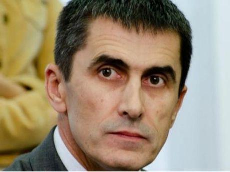 Первый вице-премьер Виталий Ярема