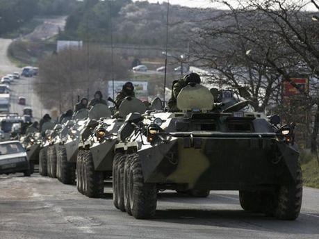 В Криму все спокійно?