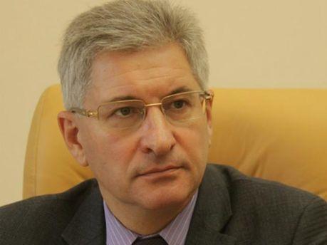 Владимир Гураль возглавил прокуратуру Львовской области 4 марта