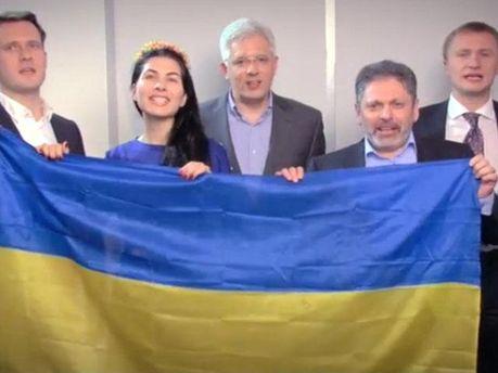 Луганские топ-менеджеры