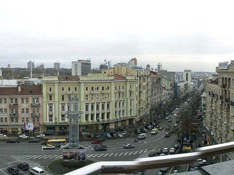 Вулиця Льва Толстого