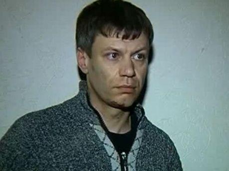 Олег Балабан