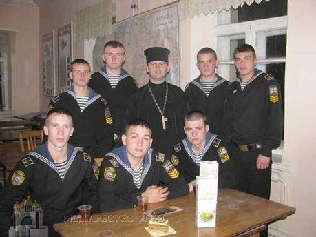 Отець Микола Квич