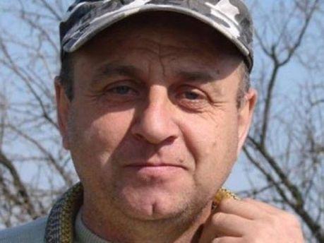 Василь Аксенин