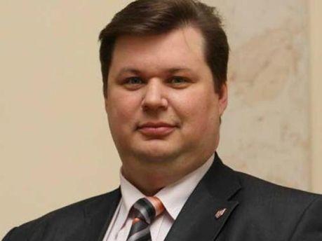 Ігор Балута