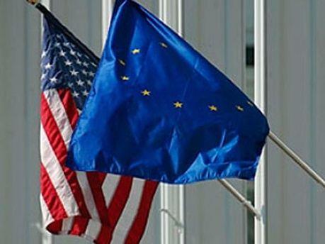 США и Евросоюз готовятся применить санкции