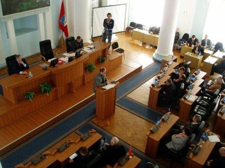 Севастопольский городской совет
