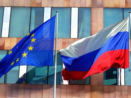 Евросоюз и Россия