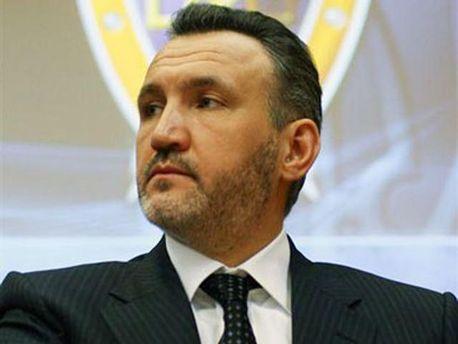 Ренат Кузьмин хочет стать президентом