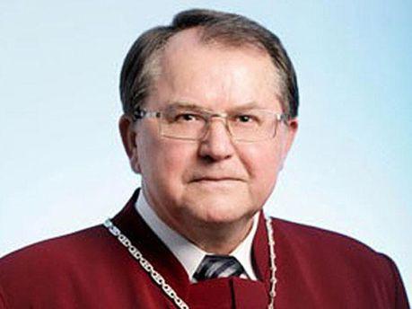 Юрій Баулін