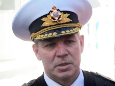 Сергій Гайдук