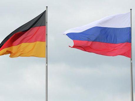 Німеччина припиняє військову співпрацю з РФ
