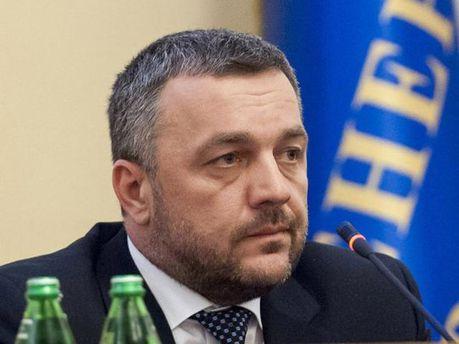Олег Махнцкий