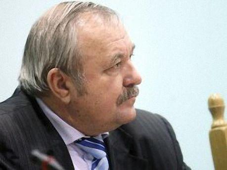 Юрій Донченко