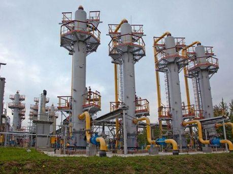 Газові сховища