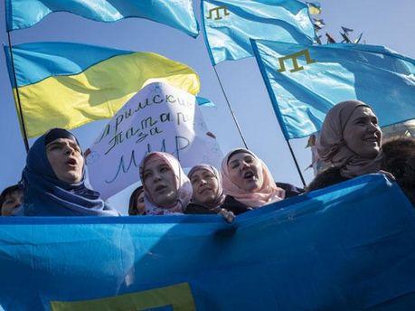 Крымськие татары