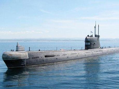 Підводний човен