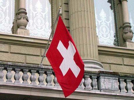 Швейцария тоже введет санкции в отношении России