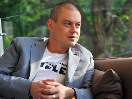 Ігор Шувалов