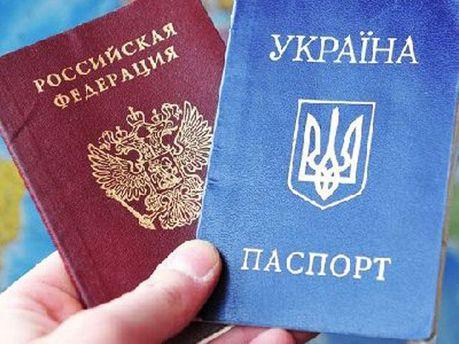 Паспорти