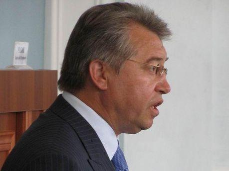 Сергей Тулуб