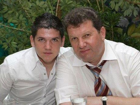 Олексій та Сергій Куніцини